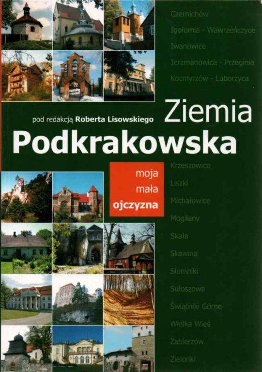Regionalia Ziemi Krakowskiej - Gmin Zielonki