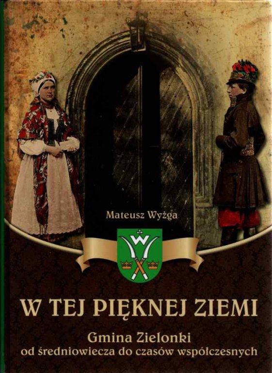Regionalne wydania książkowe o Gminie Zielonki